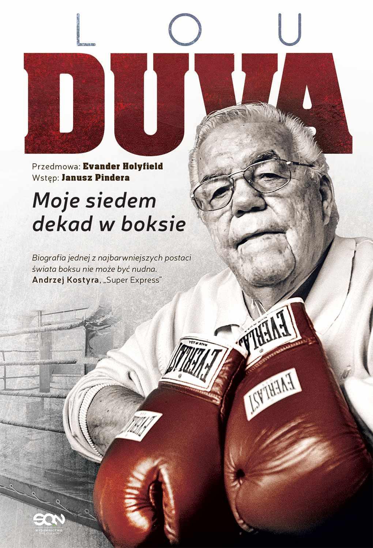 Lou Duva. Moje siedem dekad w boksie - Ebook (Książka na Kindle) do pobrania w formacie MOBI