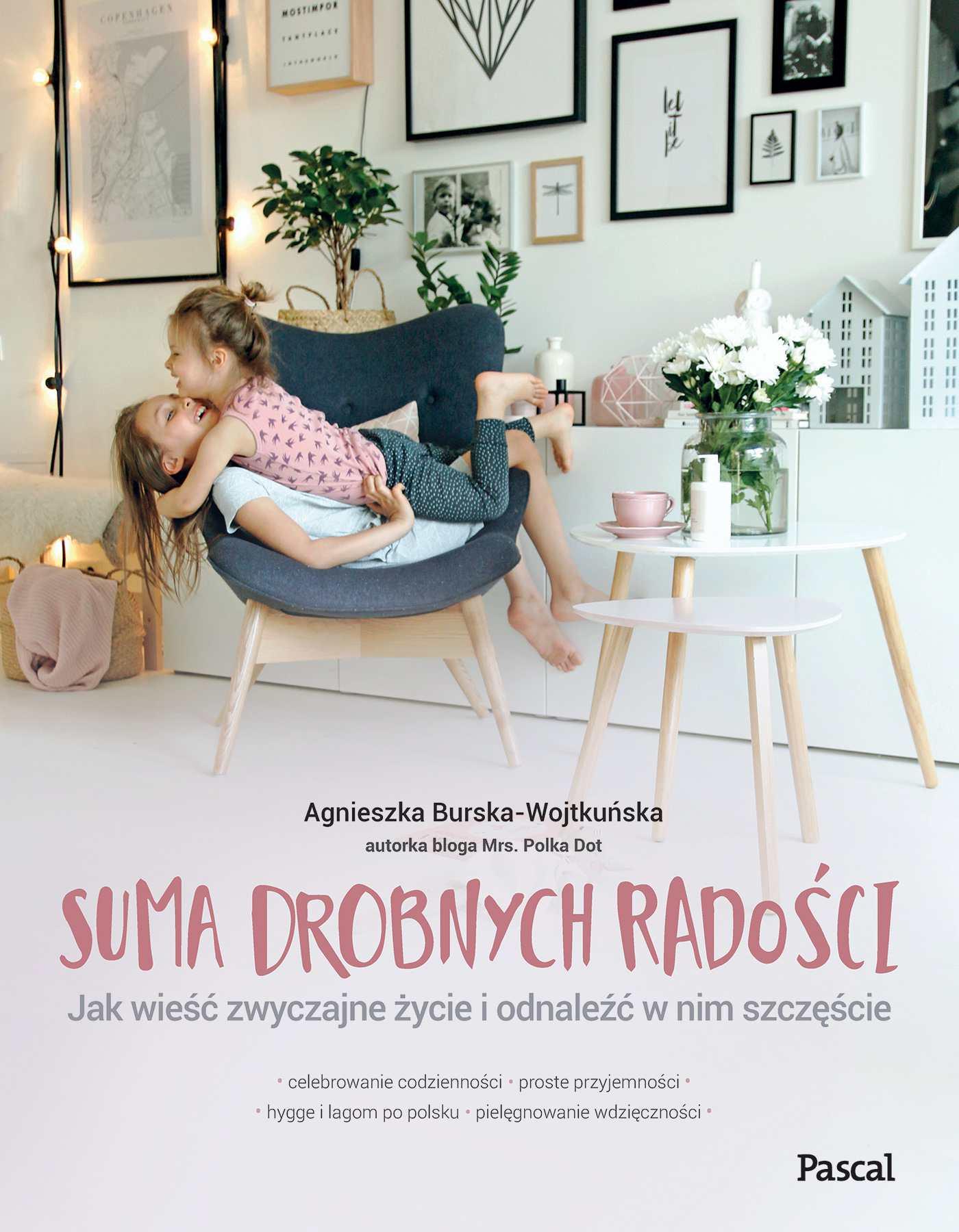 Suma drobnych radości - Ebook (Książka na Kindle) do pobrania w formacie MOBI