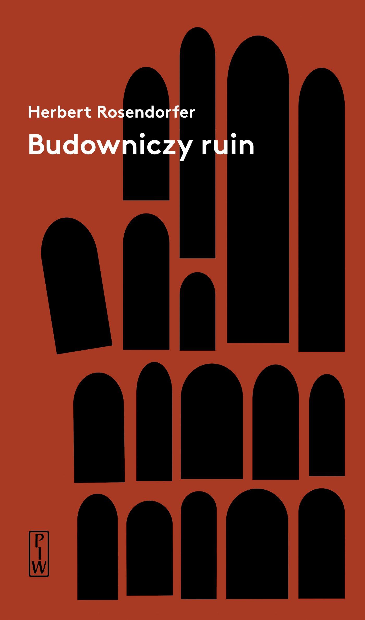 Budowniczy ruin - Ebook (Książka EPUB) do pobrania w formacie EPUB