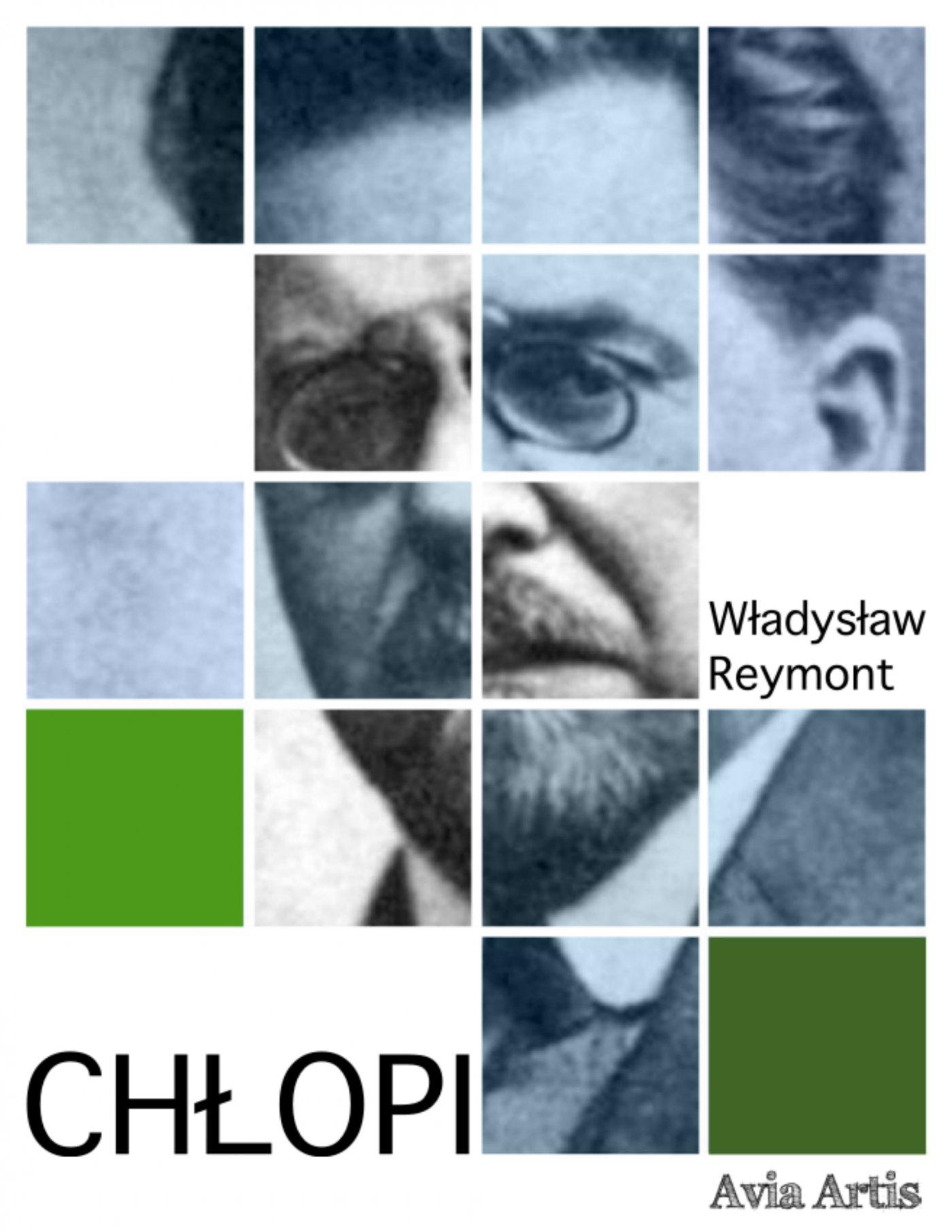 Chłopi - Ebook (Książka na Kindle) do pobrania w formacie MOBI