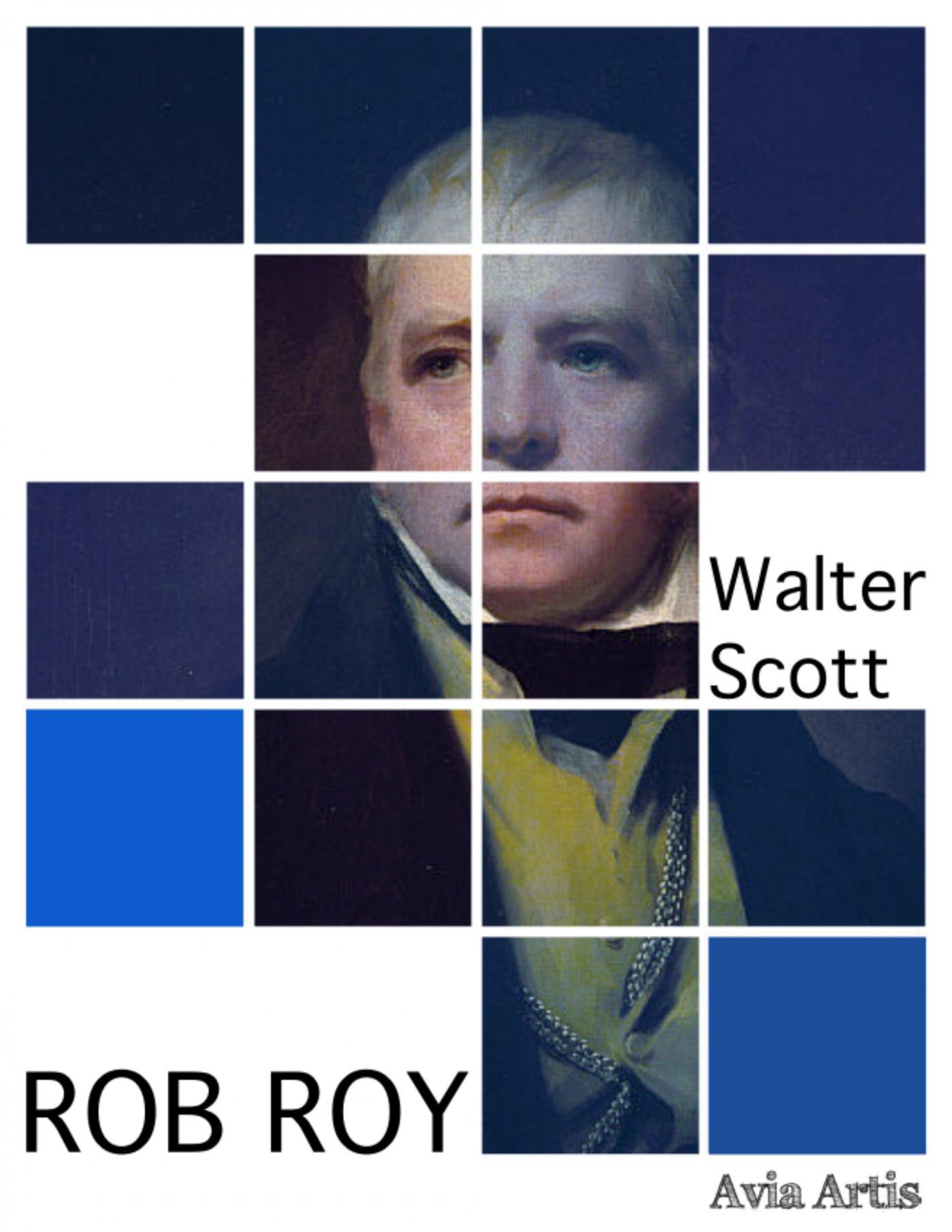 Rob Roy - Ebook (Książka na Kindle) do pobrania w formacie MOBI