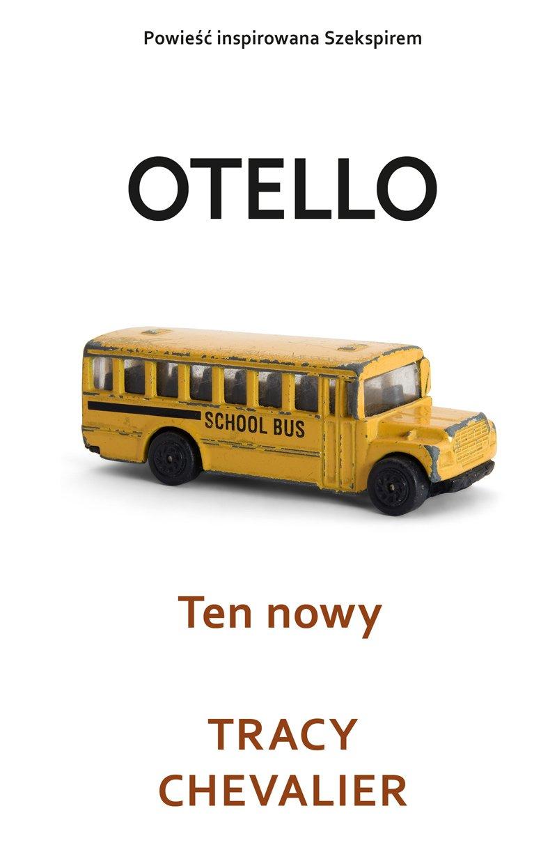 Otello. Ten nowy - Ebook (Książka EPUB) do pobrania w formacie EPUB