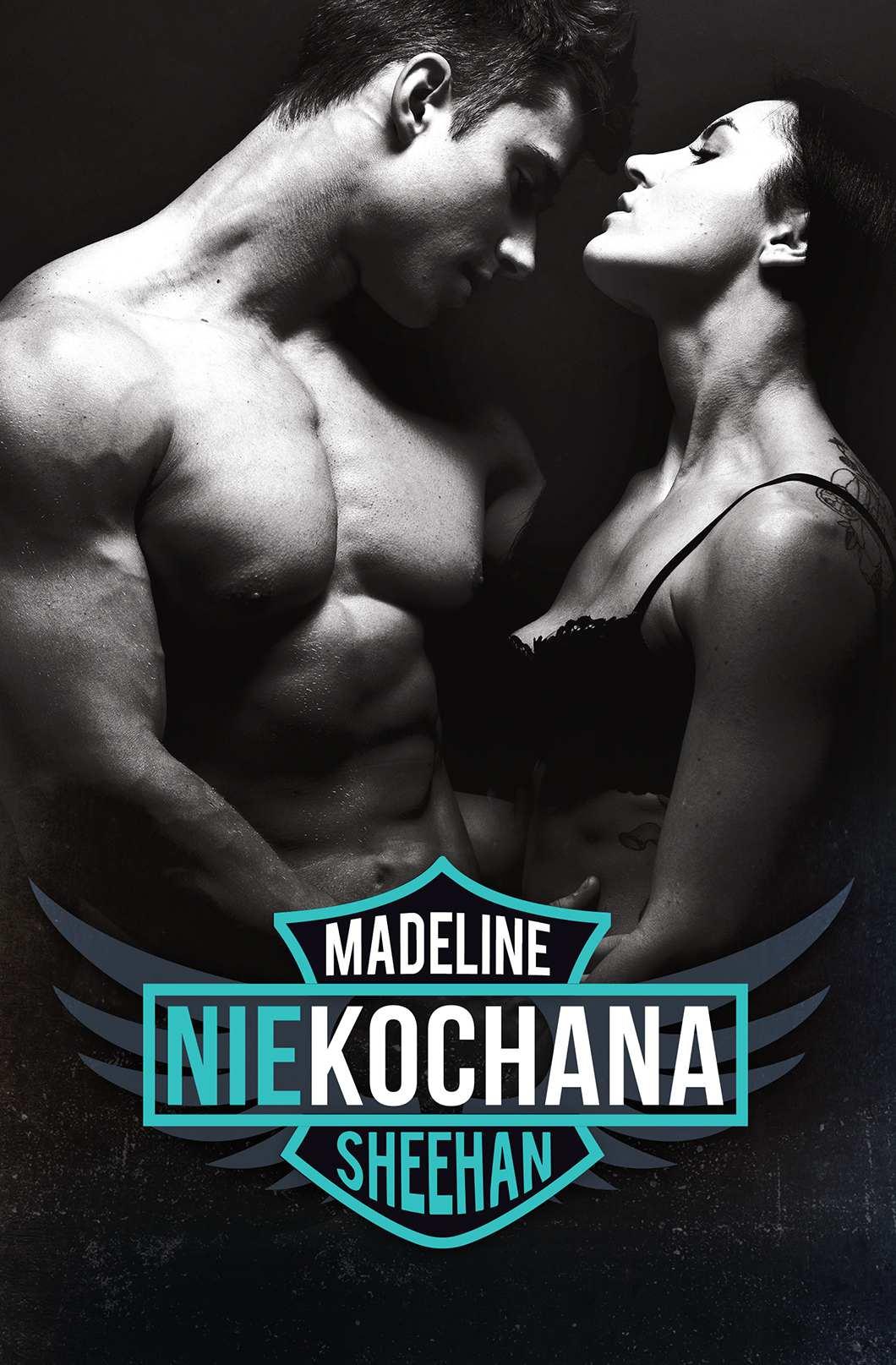 Niekochana - Ebook (Książka na Kindle) do pobrania w formacie MOBI