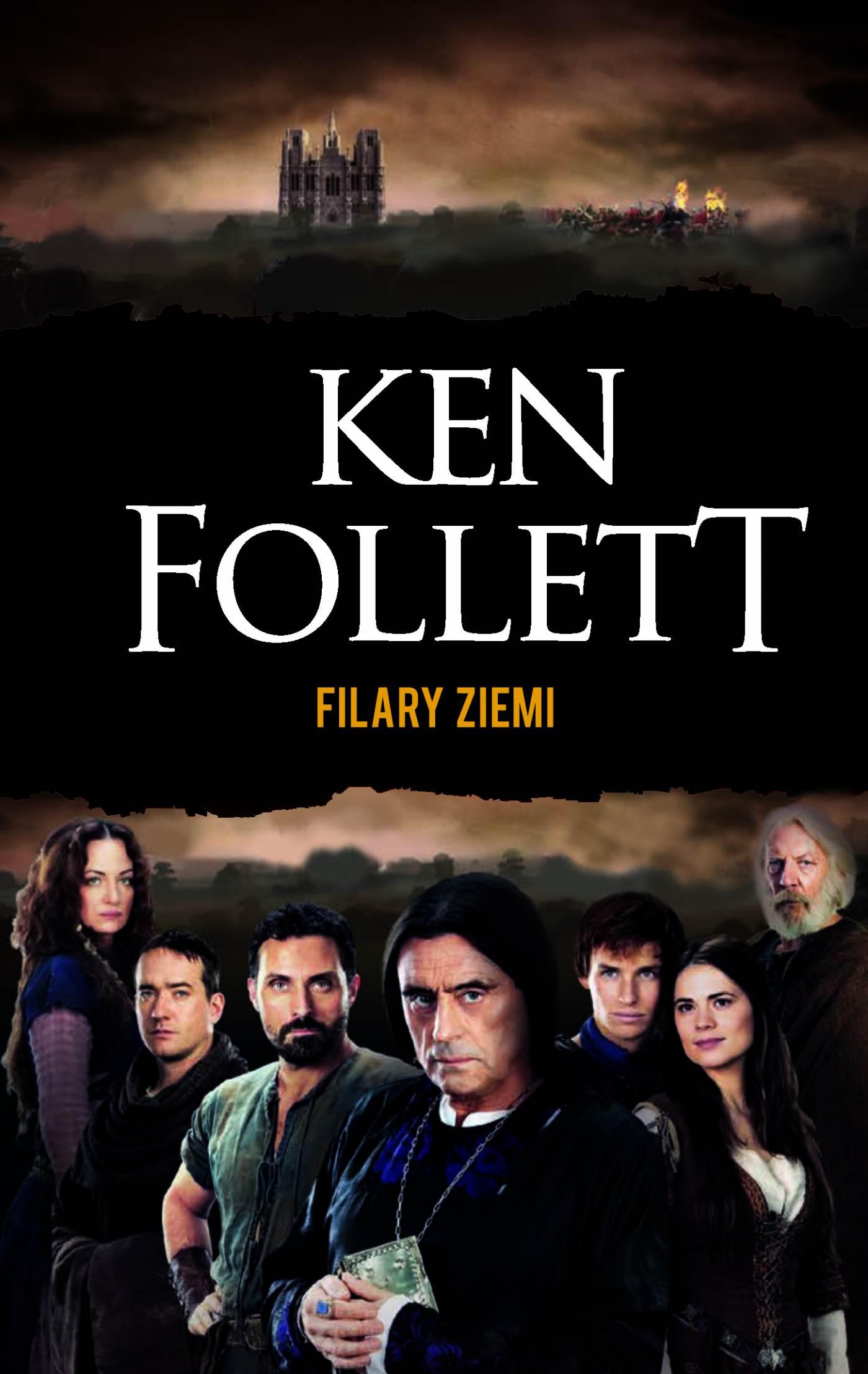 Filary Ziemi - Ebook (Książka EPUB) do pobrania w formacie EPUB