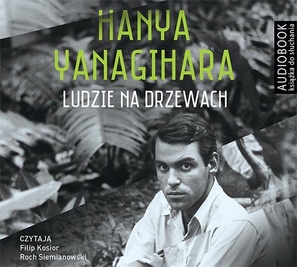 Ludzie na drzewach - Audiobook (Książka audio MP3) do pobrania w całości w archiwum ZIP