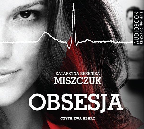 Obsesja - Audiobook (Książka audio MP3) do pobrania w całości w archiwum ZIP
