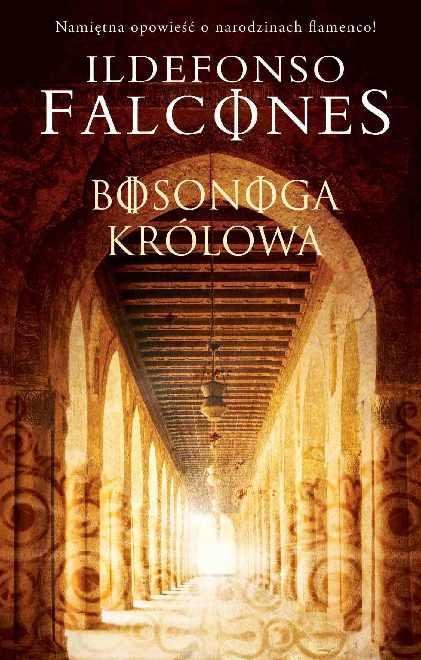Bosonoga królowa - Ebook (Książka na Kindle) do pobrania w formacie MOBI
