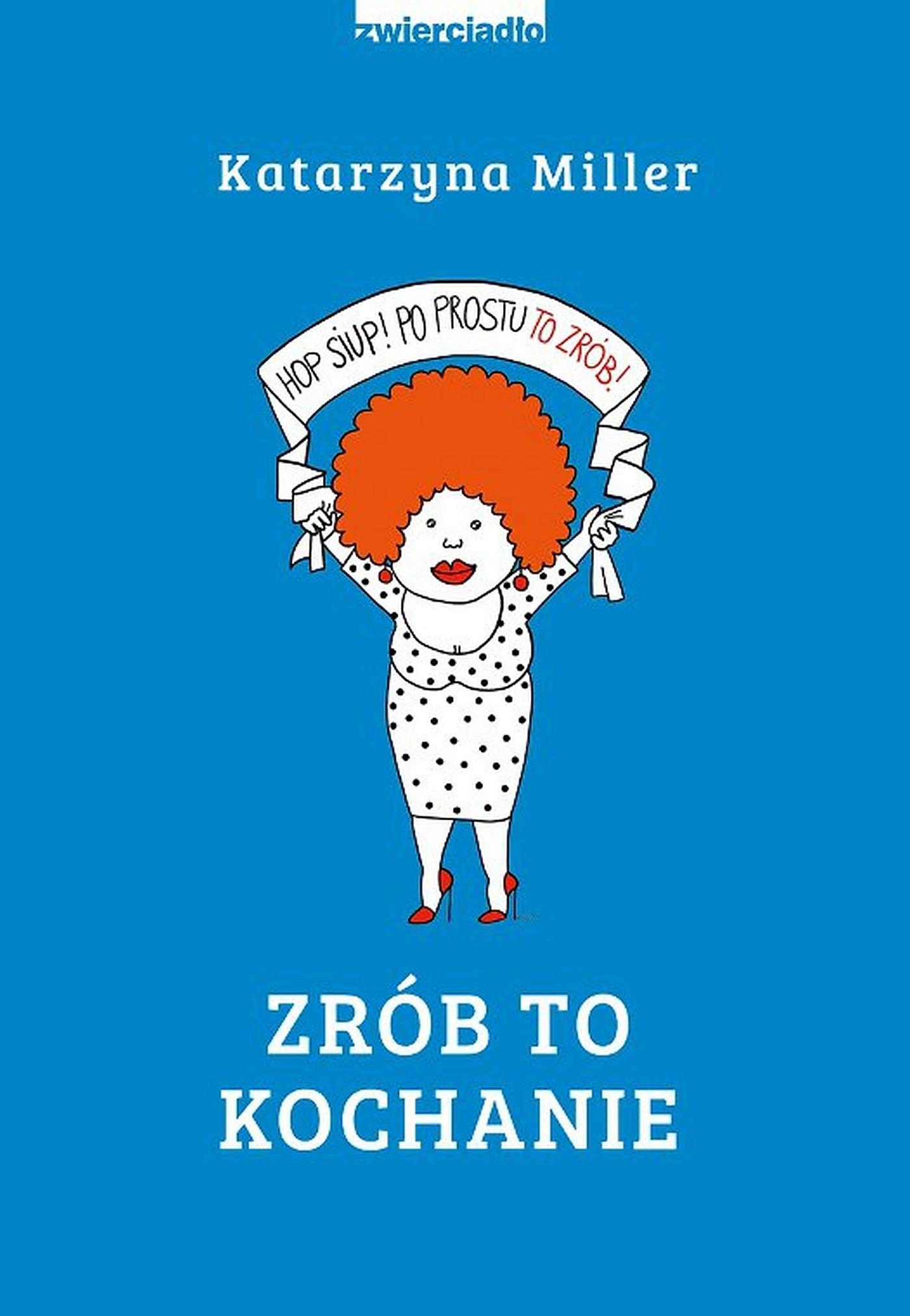Zrób to kochanie - Ebook (Książka EPUB) do pobrania w formacie EPUB