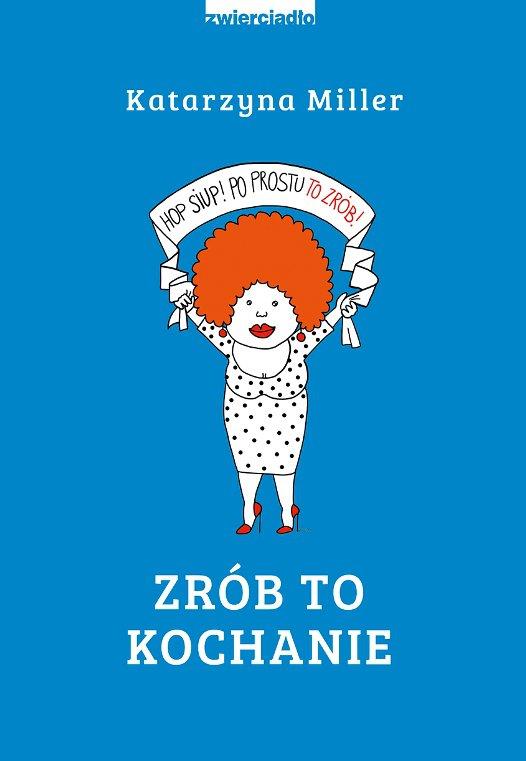 Zrób to kochanie - Ebook (Książka na Kindle) do pobrania w formacie MOBI
