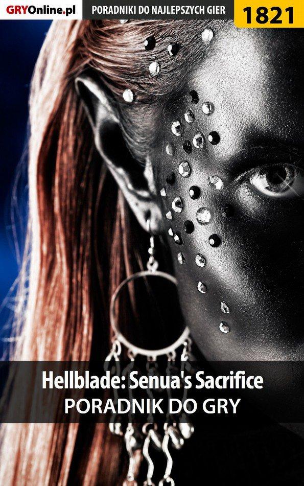 Hellblade: Senua's Sacrifice - poradnik do gry - Ebook (Książka EPUB) do pobrania w formacie EPUB
