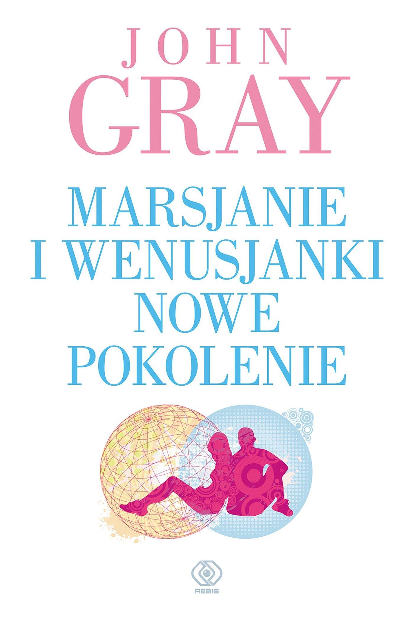 Marsjanie i Wenusjanki – nowe pokolenie - Ebook (Książka na Kindle) do pobrania w formacie MOBI