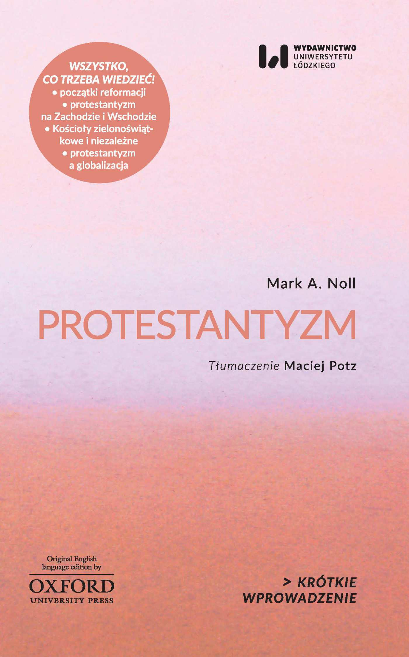Protestantyzm. Krótkie Wprowadzenie 2 - Ebook (Książka na Kindle) do pobrania w formacie MOBI