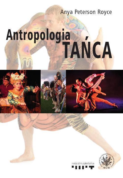 Antropologia tańca - Ebook (Książka PDF) do pobrania w formacie PDF