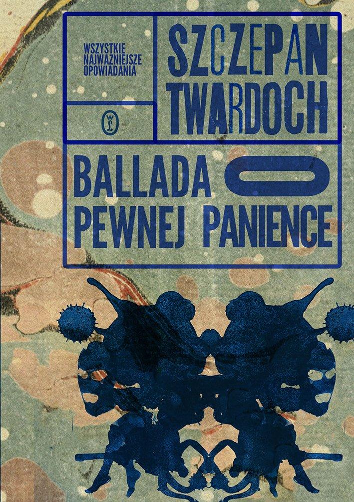 Ballada o pewnej panience - Ebook (Książka na Kindle) do pobrania w formacie MOBI