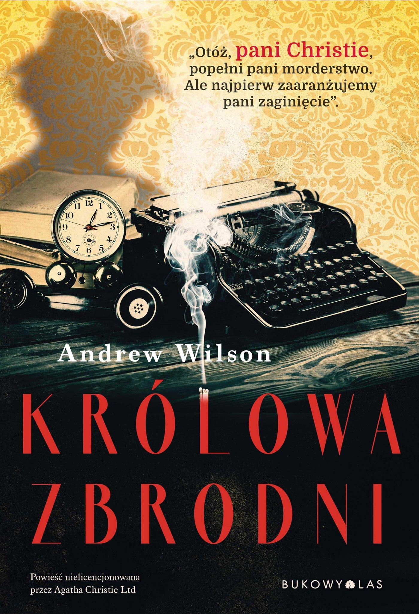 Królowa zbrodni - Ebook (Książka na Kindle) do pobrania w formacie MOBI
