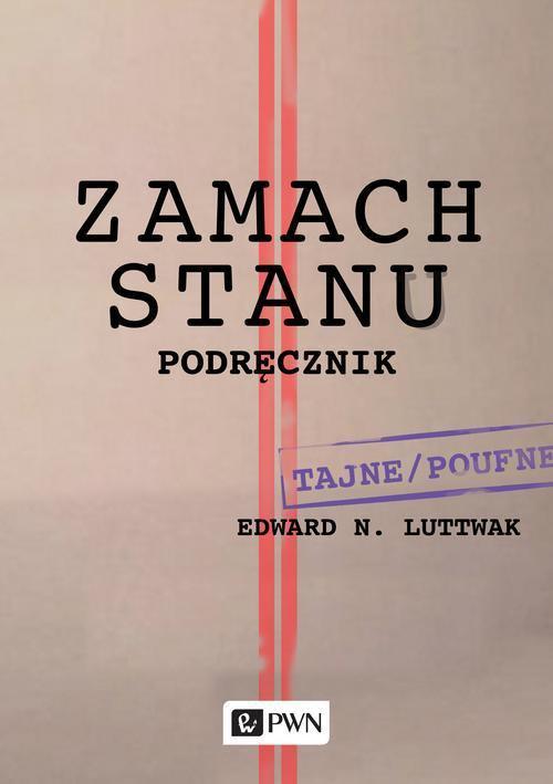 Zamach stanu - Ebook (Książka na Kindle) do pobrania w formacie MOBI