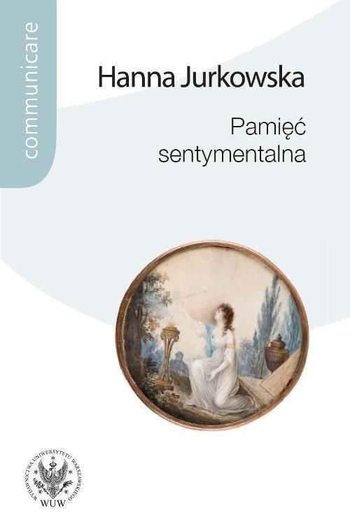 Pamięć sentymentalna - Ebook (Książka PDF) do pobrania w formacie PDF