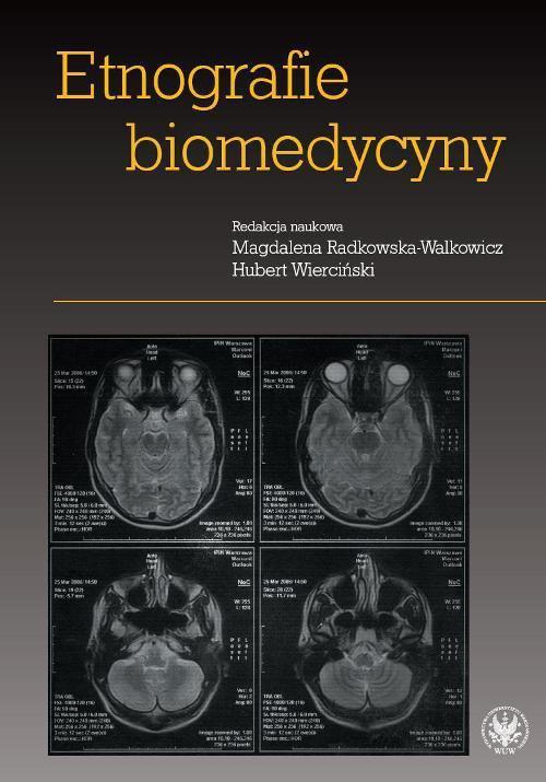 Etnografie biomedycyny - Ebook (Książka PDF) do pobrania w formacie PDF