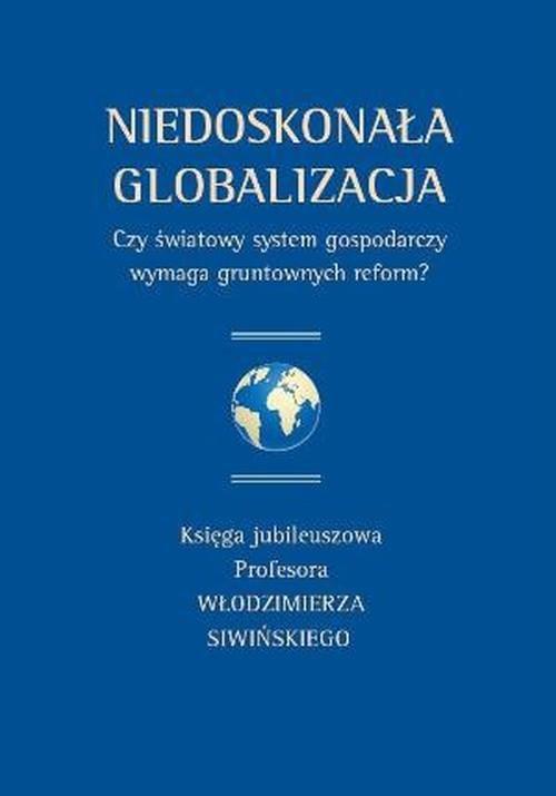 Niedoskonała globalizacja - Ebook (Książka PDF) do pobrania w formacie PDF
