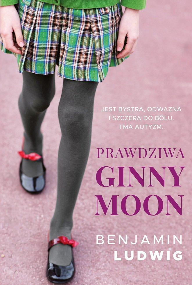Prawdziwa Ginny Moon - Ebook (Książka EPUB) do pobrania w formacie EPUB