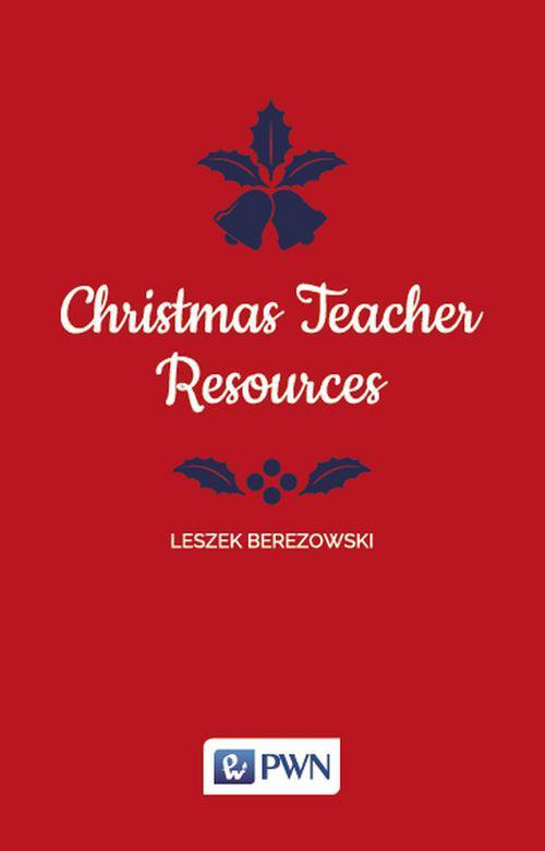 Christmas Teacher Resources - Ebook (Książka na Kindle) do pobrania w formacie MOBI