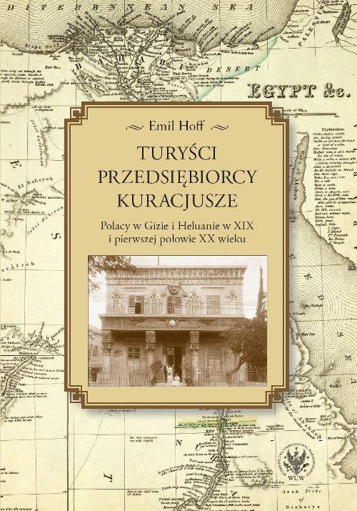 Turyści, przedsiębiorcy, kuracjusze - Ebook (Książka PDF) do pobrania w formacie PDF