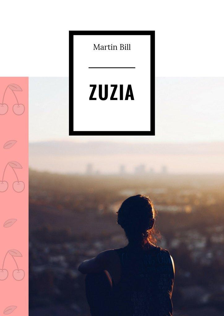 Zuzia - Ebook (Książka EPUB) do pobrania w formacie EPUB