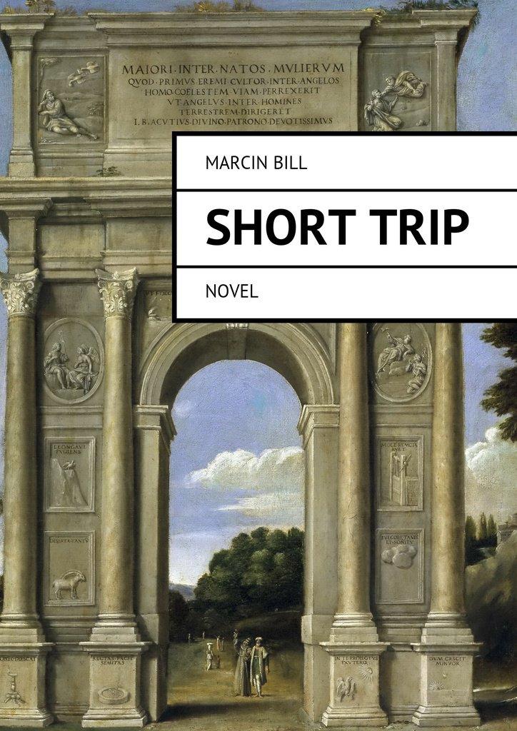Shorttrip - Ebook (Książka na Kindle) do pobrania w formacie MOBI