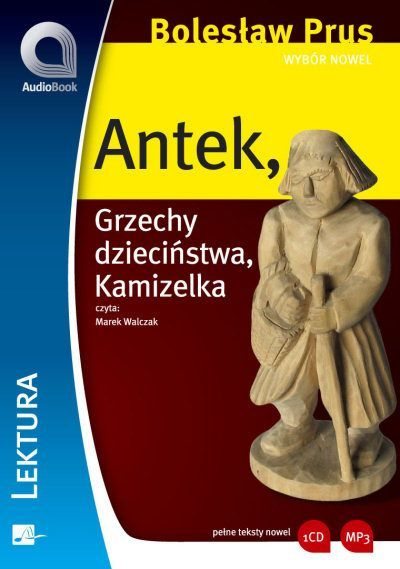 Wybór nowel II - Audiobook (Książka audio MP3) do pobrania w całości w archiwum ZIP