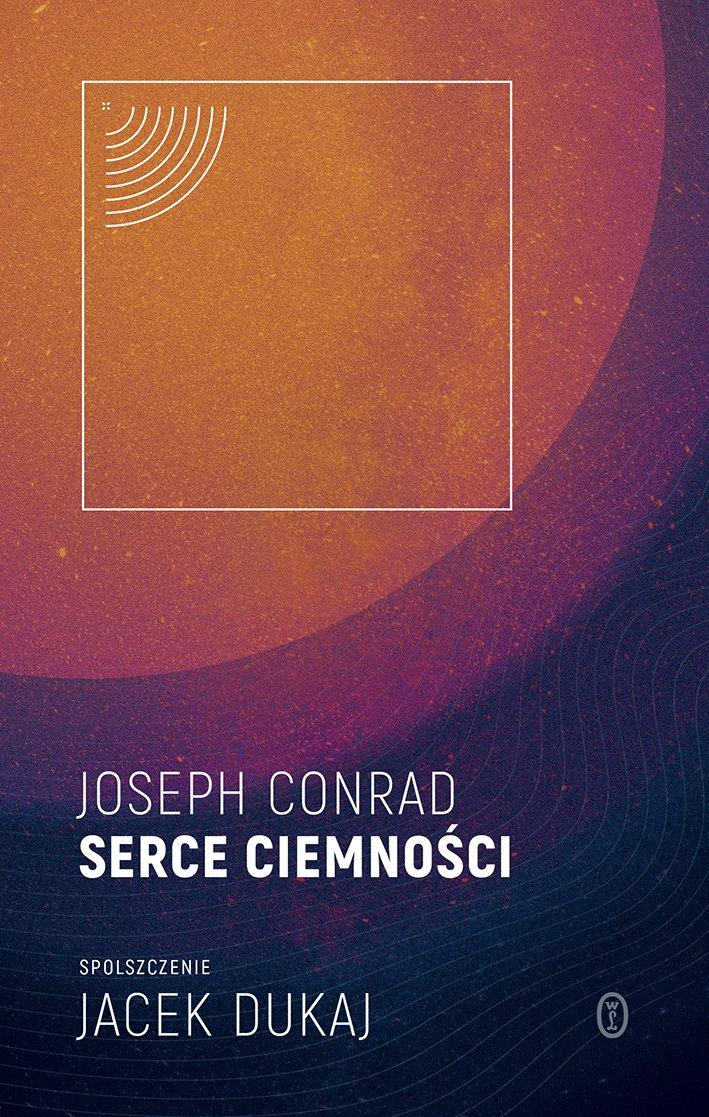 Serce ciemności: spolszczenie Jacek Dukaj - Ebook (Książka na Kindle) do pobrania w formacie MOBI