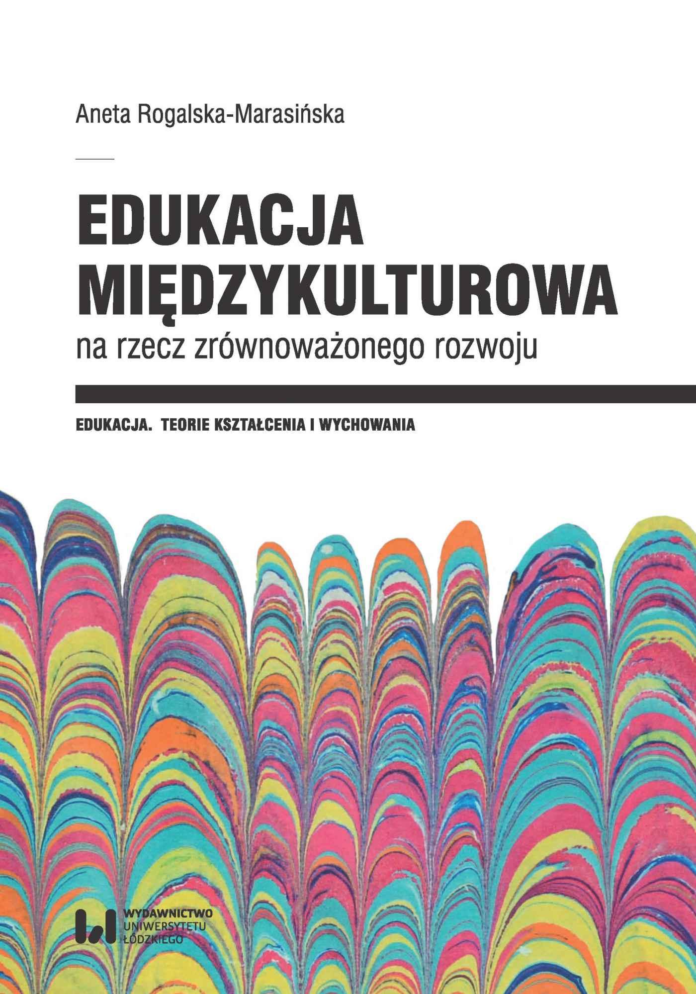 Edukacja międzykulturowa na rzecz zrównoważonego rozwoju - Ebook (Książka PDF) do pobrania w formacie PDF