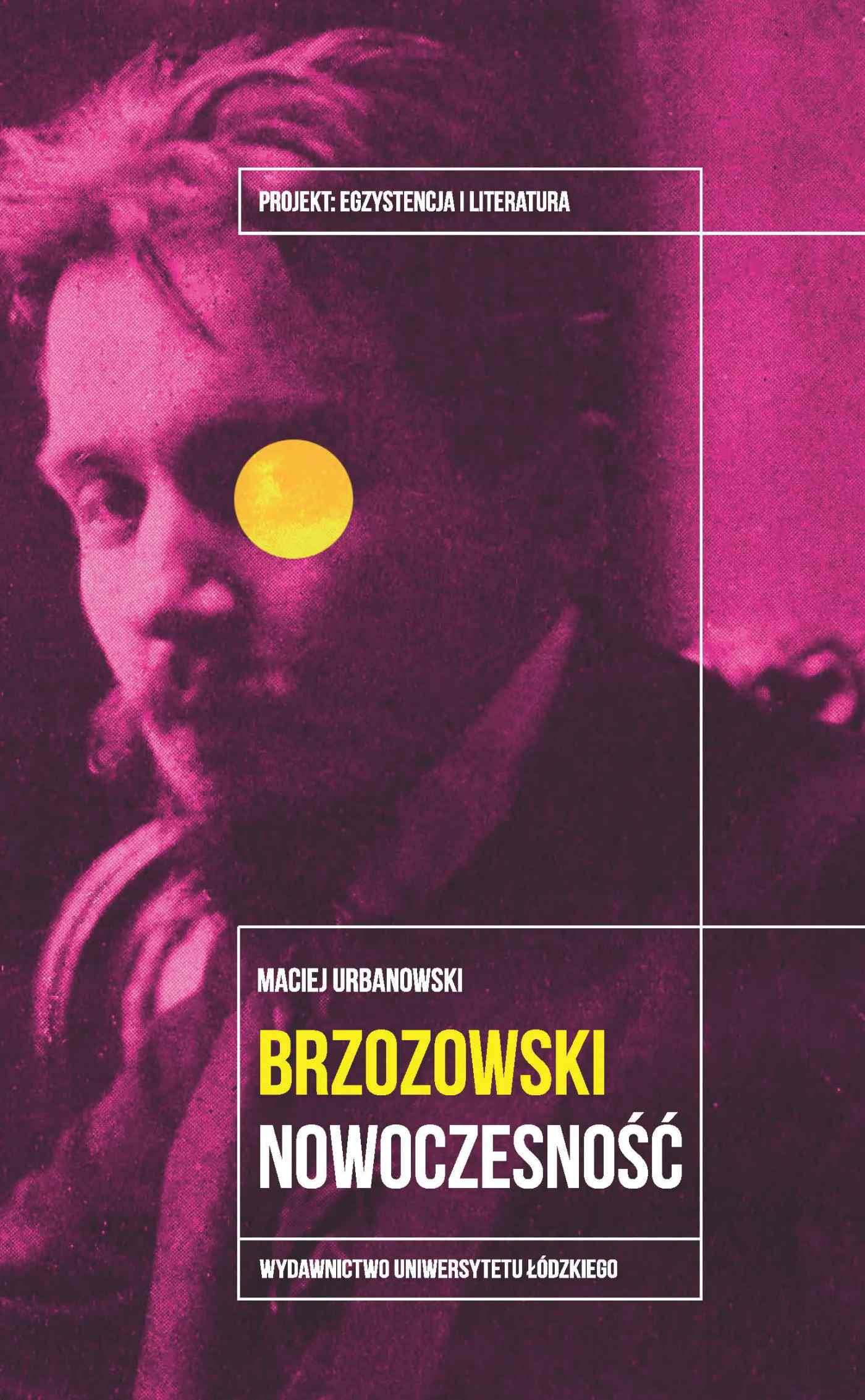 Stanisław Brzozowski. Nowoczesność - Ebook (Książka PDF) do pobrania w formacie PDF