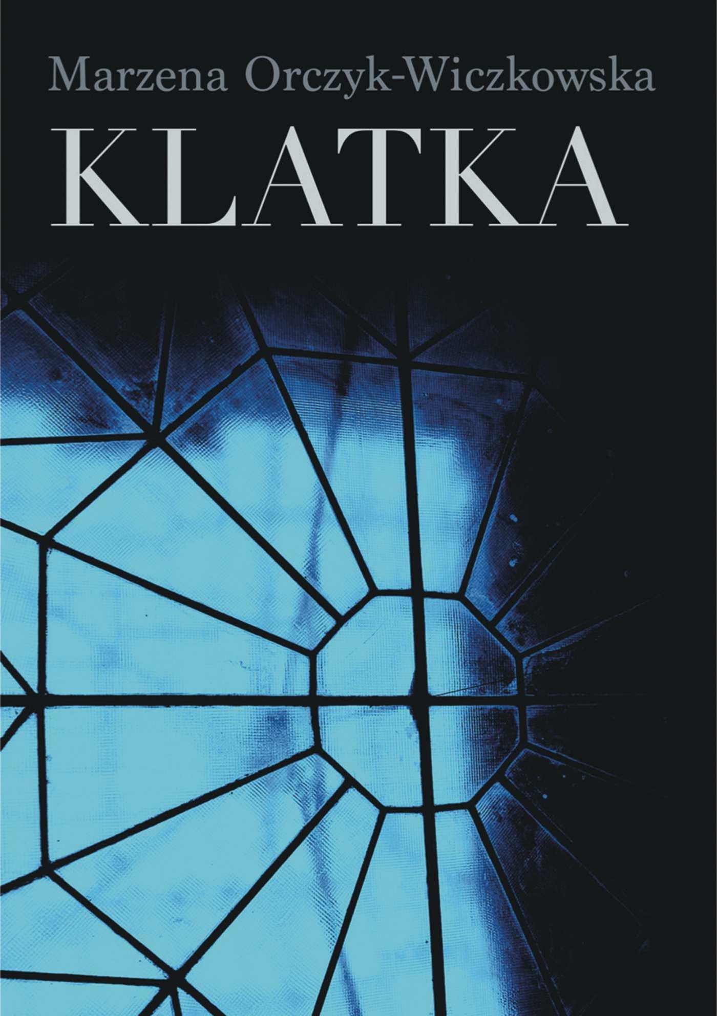 Klatka - Ebook (Książka PDF) do pobrania w formacie PDF