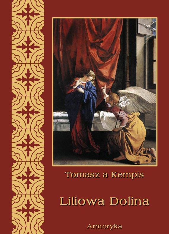 Liliowa dolina - Ebook (Książka PDF) do pobrania w formacie PDF