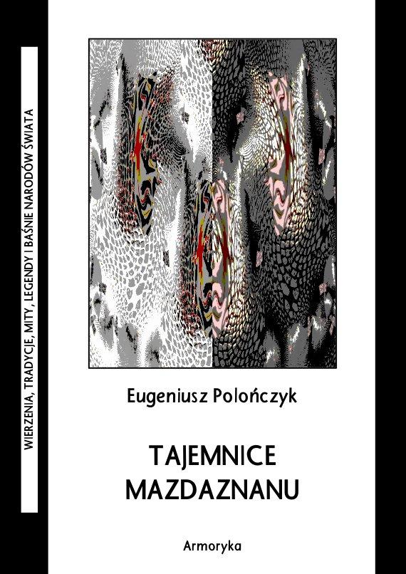 Tajemnice mazdaznanu - Ebook (Książka PDF) do pobrania w formacie PDF