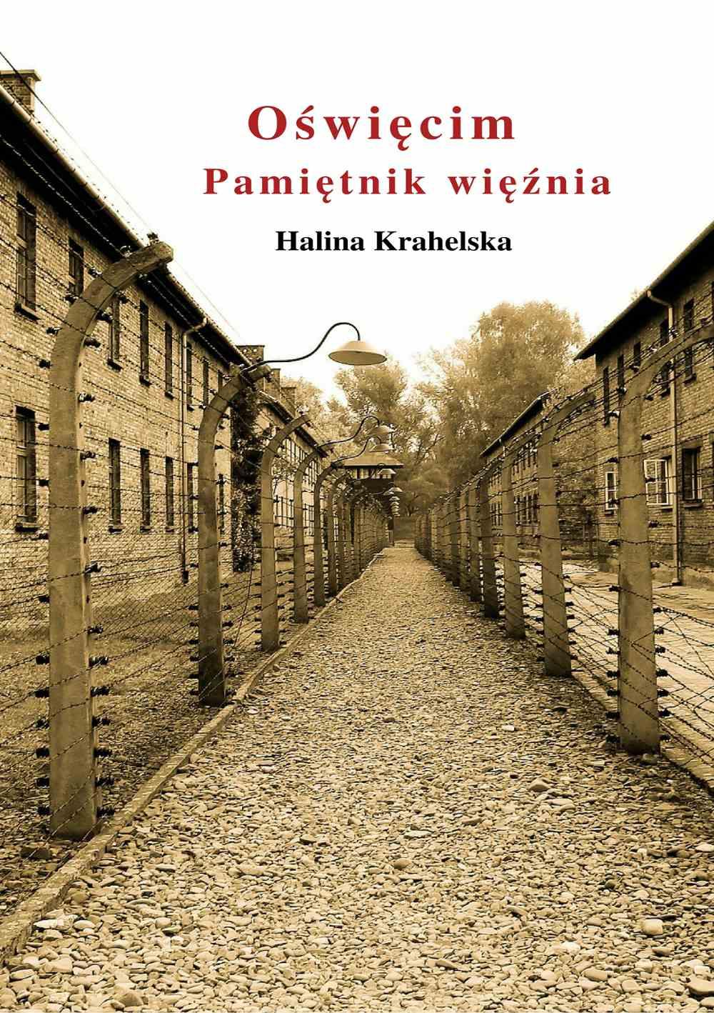 Oświęcim. Pamiętnik więźnia - Ebook (Książka na Kindle) do pobrania w formacie MOBI