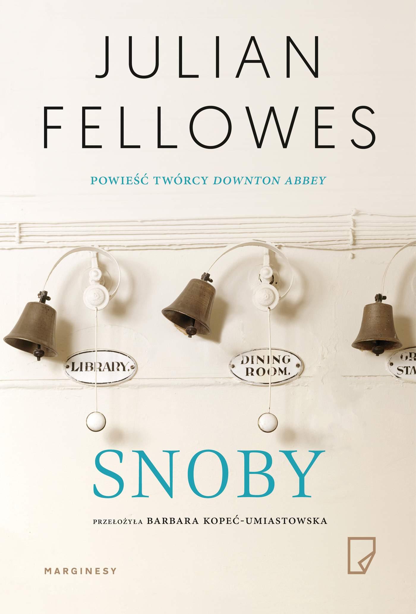 Snoby - Ebook (Książka EPUB) do pobrania w formacie EPUB