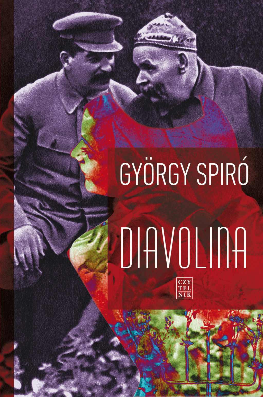 Diavolina - Ebook (Książka EPUB) do pobrania w formacie EPUB