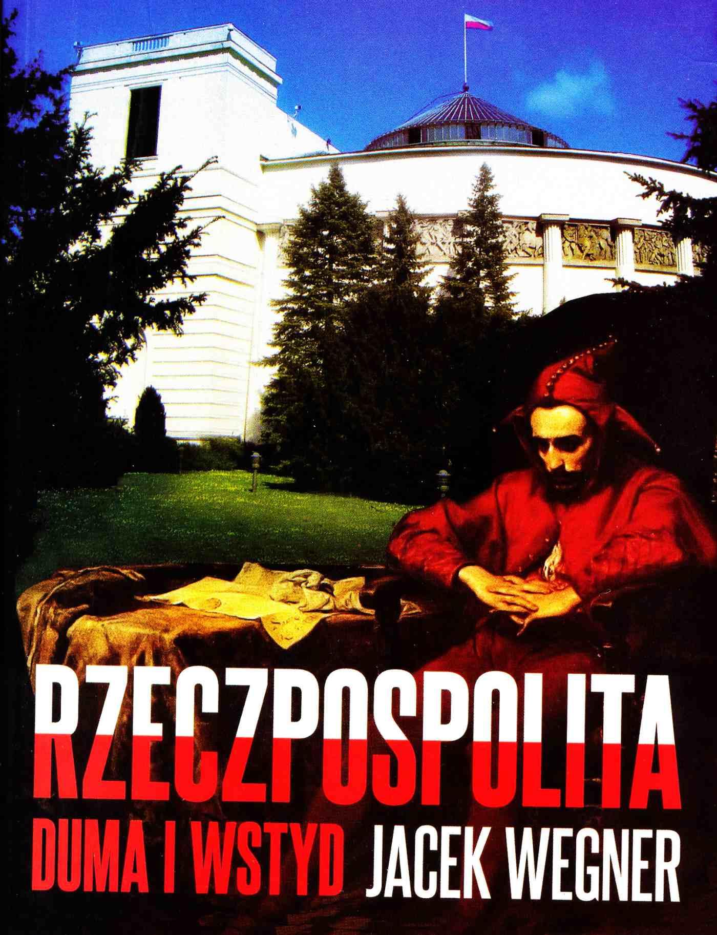 Rzeczpospolita. Duma i wstyd - Ebook (Książka na Kindle) do pobrania w formacie MOBI