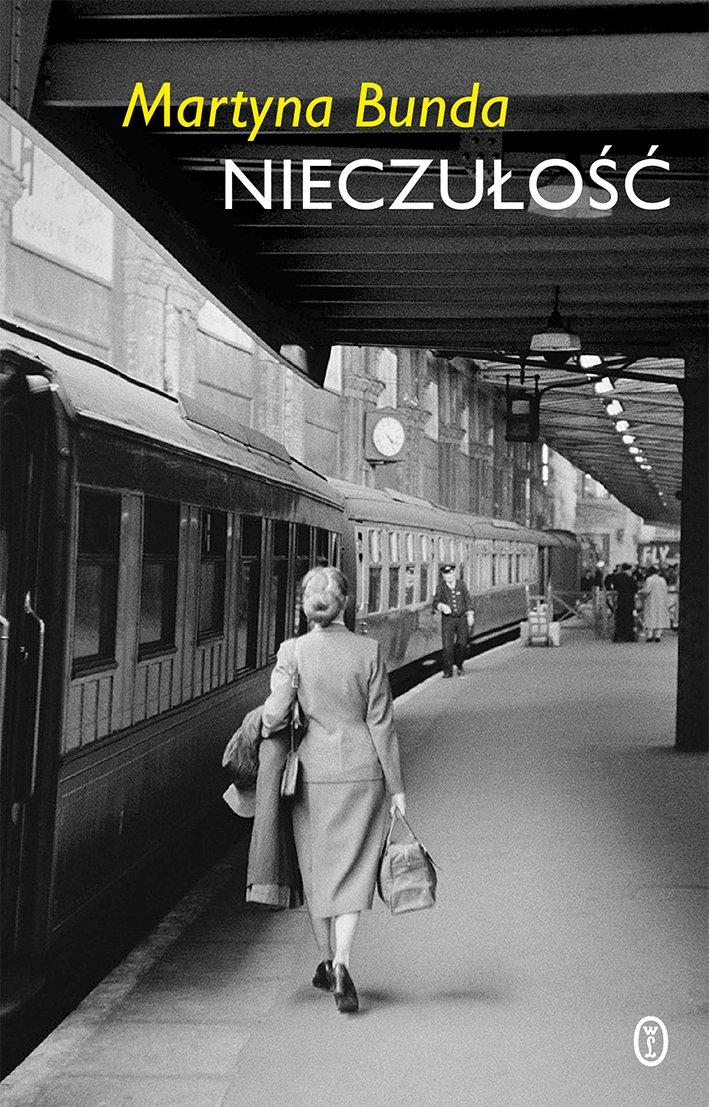 Nieczułość - Ebook (Książka na Kindle) do pobrania w formacie MOBI