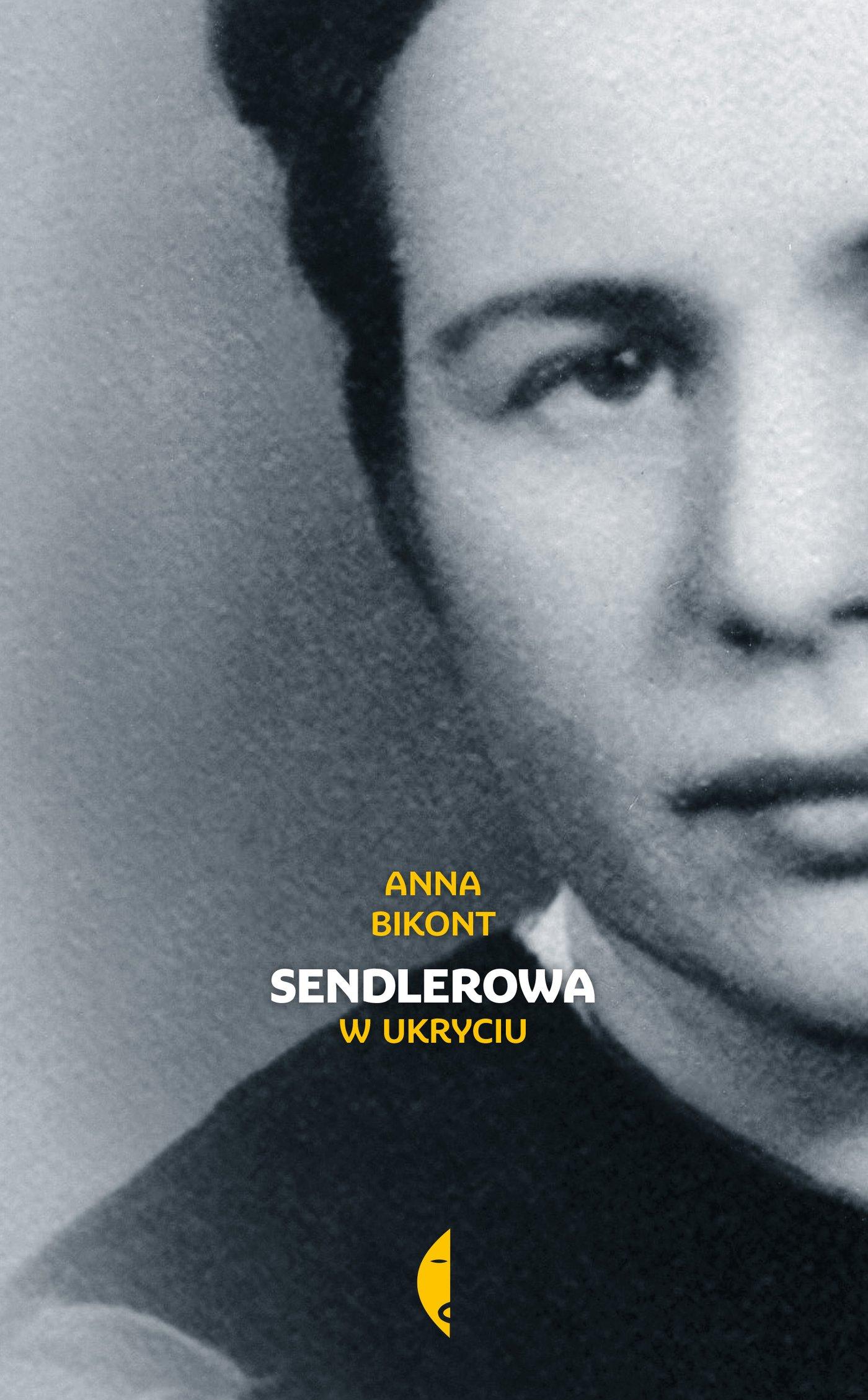 Sendlerowa - Ebook (Książka na Kindle) do pobrania w formacie MOBI
