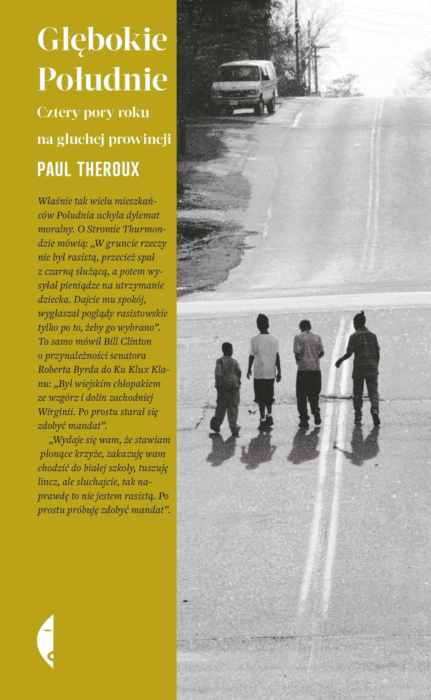 Głębokie Południe - Ebook (Książka EPUB) do pobrania w formacie EPUB