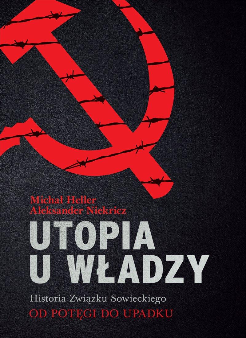 Utopia u władzy Historia Związku Sowieckiego. Tom 2 - Ebook (Książka na Kindle) do pobrania w formacie MOBI