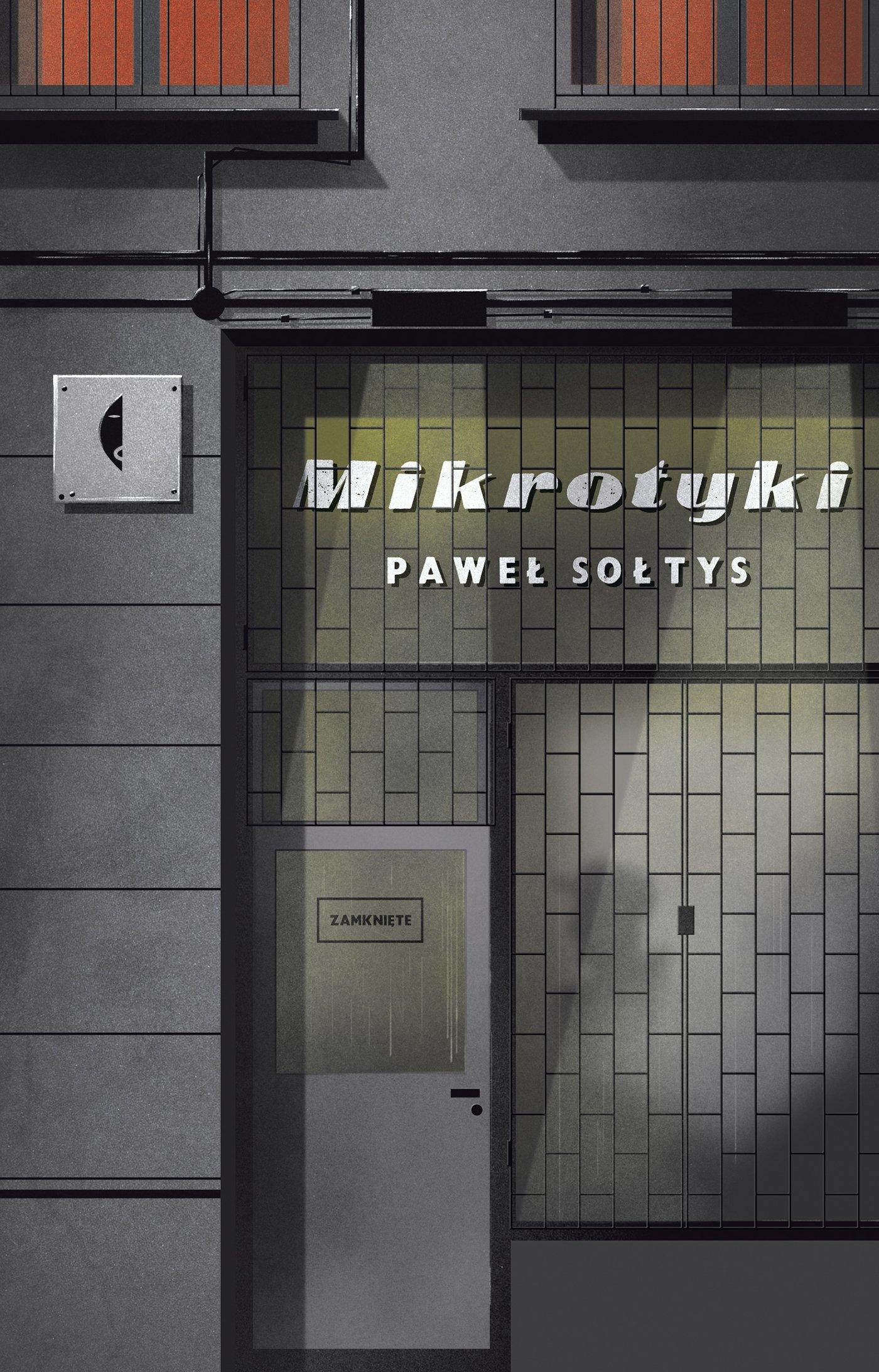 Mikrotyki - Ebook (Książka EPUB) do pobrania w formacie EPUB