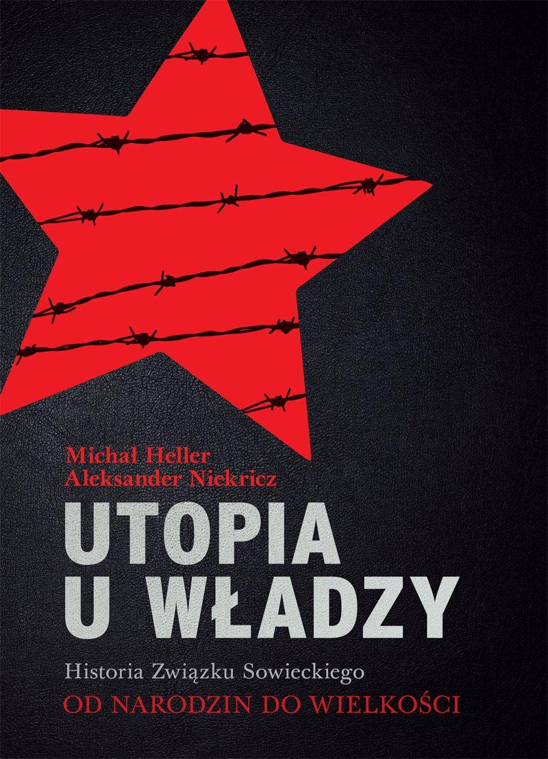 Utopia u władzy Historia Związku Sowieckiego. Tom 1 - Ebook (Książka na Kindle) do pobrania w formacie MOBI