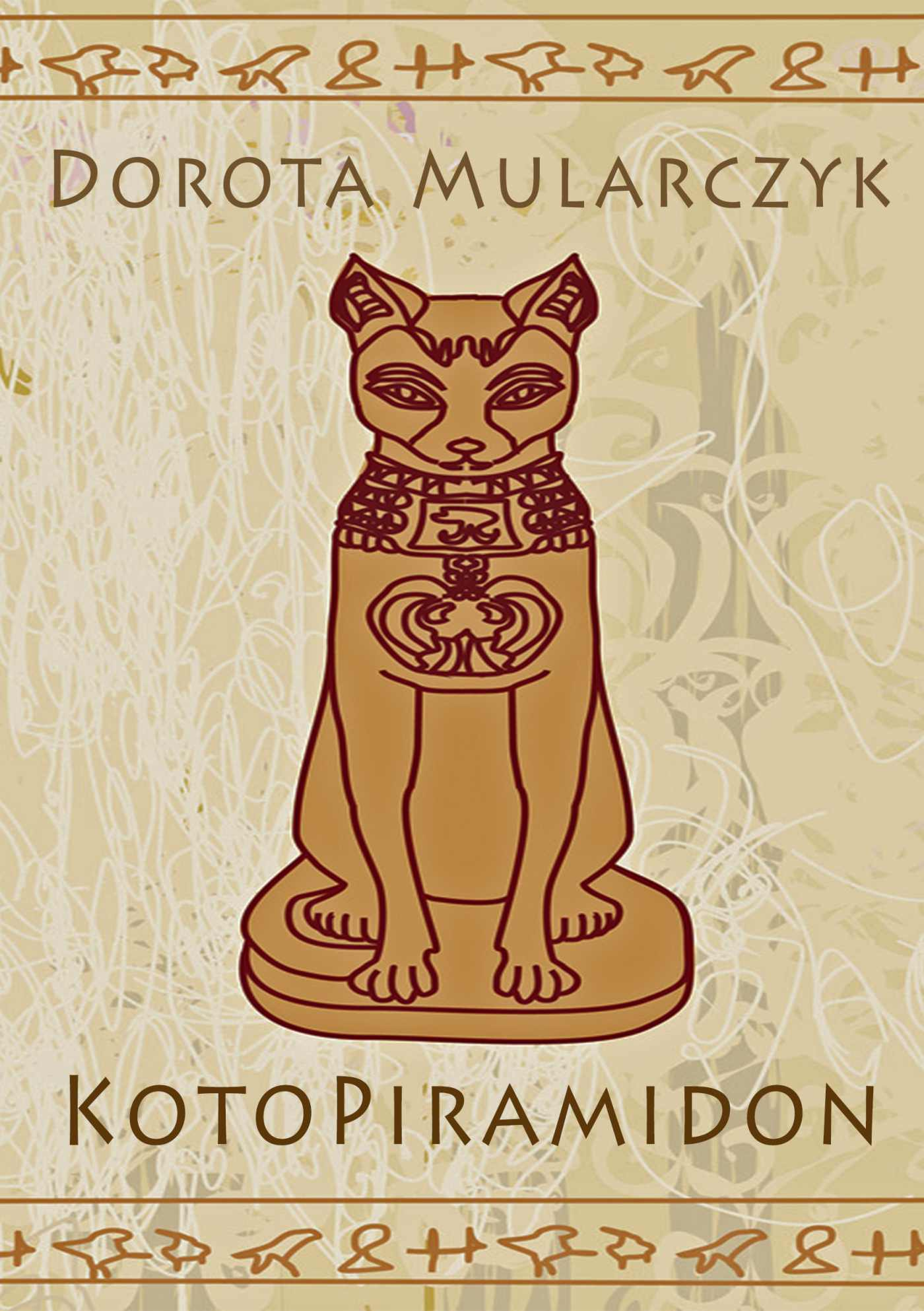 KotoPiramidon - Ebook (Książka na Kindle) do pobrania w formacie MOBI