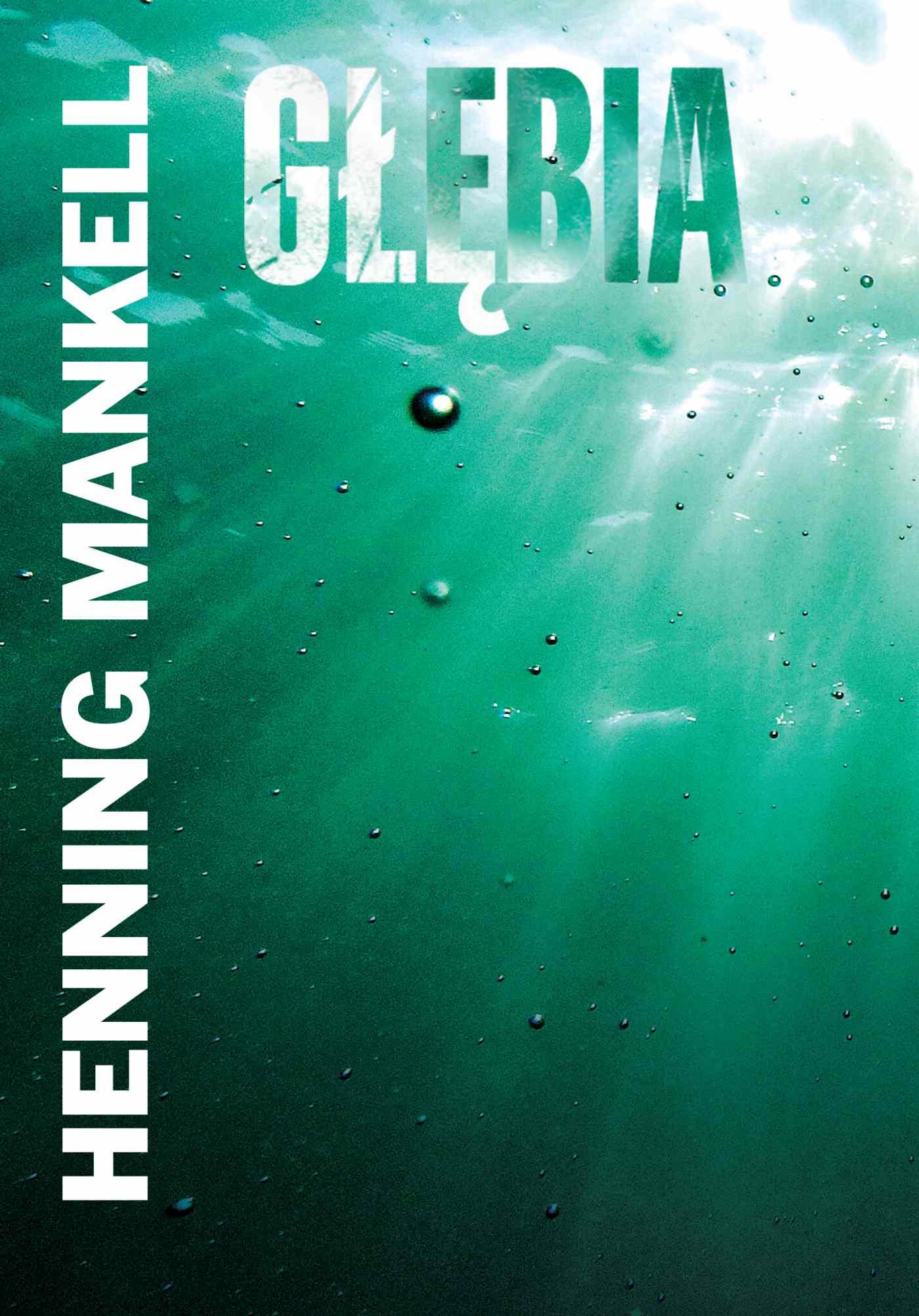 Głębia - Ebook (Książka na Kindle) do pobrania w formacie MOBI