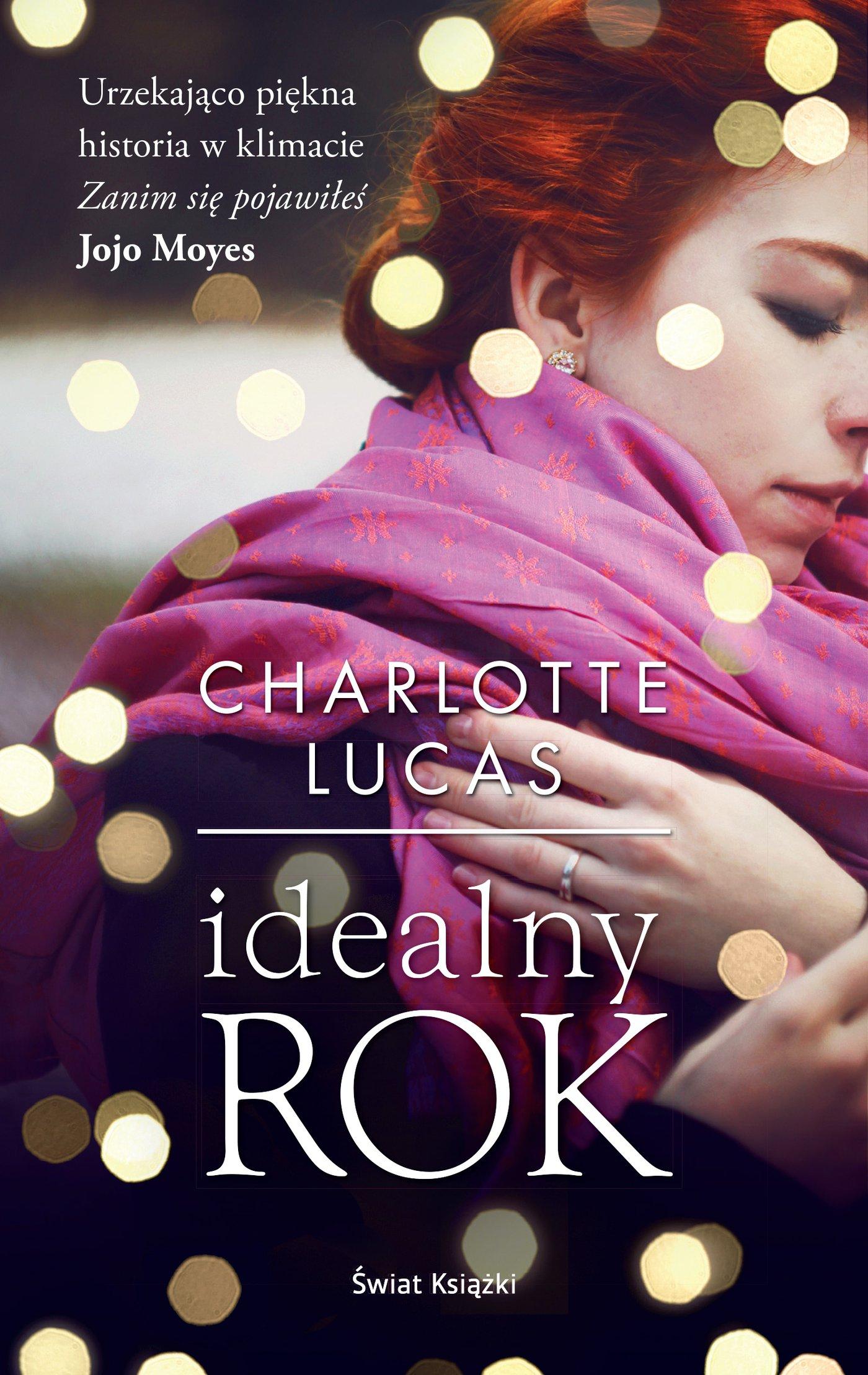 Idealny rok - Ebook (Książka na Kindle) do pobrania w formacie MOBI
