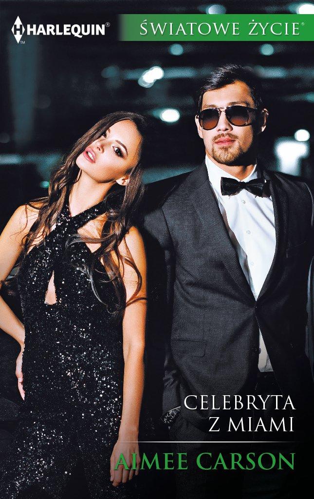 Celebryta z Miami - Ebook (Książka EPUB) do pobrania w formacie EPUB