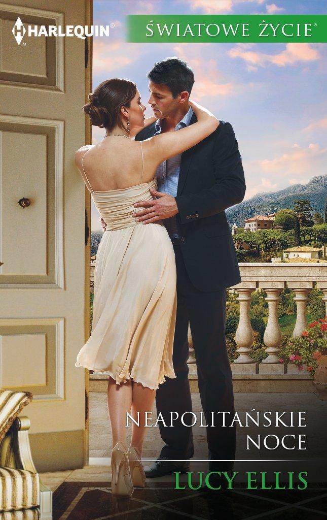 Neapolitańskie noce - Ebook (Książka na Kindle) do pobrania w formacie MOBI